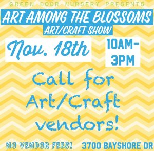 Upcoming Events, Updates and the Latest News from the Bayshore Arts District