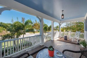 How's the Naples Real Estate Market?  The Average Single Family Home Now Sells For $500,000