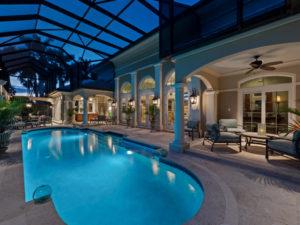 3 Price Points in Windstar - Naples, FL Real Estate
